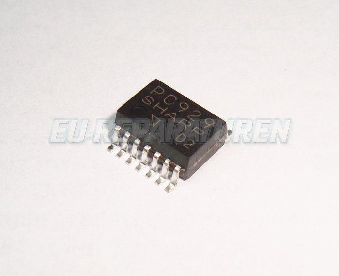 Weiter zum Artikel: SHARP PC929 SONSTIGES