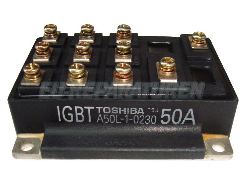 SHOP, Kaufen: TOSHIBA A50L-1-0230 IGBT MODULE