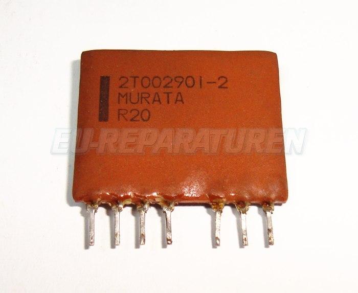 Weiter zum Artikel: HITACHI 2T002901-2 HYBRID IC