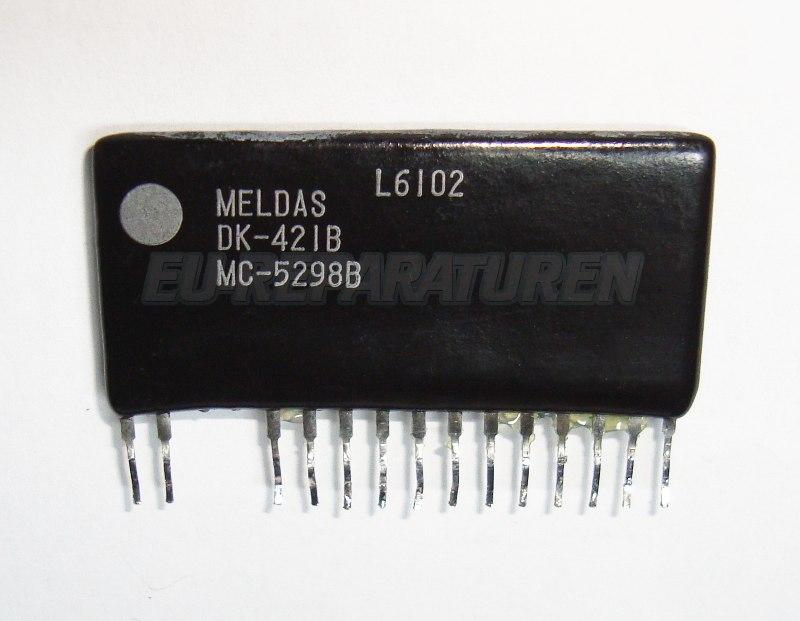 Weiter zum Artikel: MITSUBISHI ELECTRIC DK-421B HYBRID IC