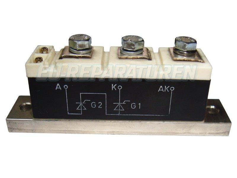 Weiter zum Artikel: SIEMENS H75A110-V THYRISTOR MODULE