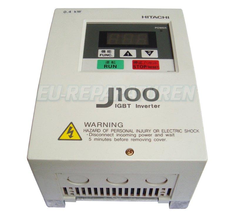 SHOP, Kaufen: HITACHI J100-004SFE5 FREQUENZUMFORMER