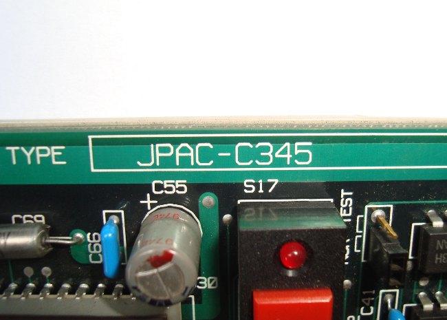 SHOP, Kaufen: YASKAWA JPAC-C345 BOARD