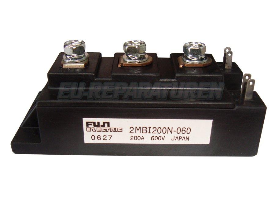 VORSCHAU: FUJI ELECTRIC 2MBI200N-060 IGBT MODULE