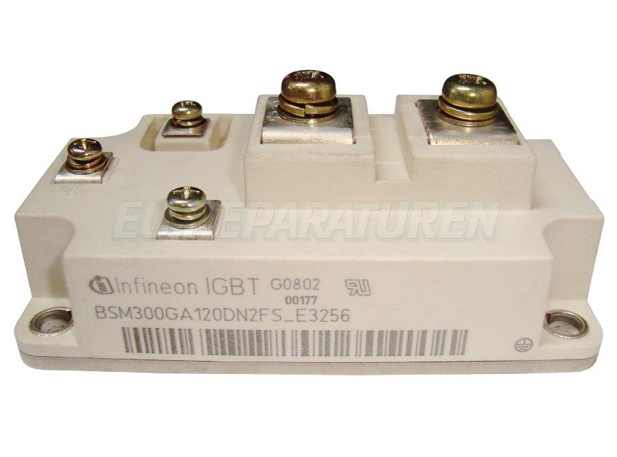 VORSCHAU: INFINEON BSM300GA120DN2FS_E3256 IGBT MODULE