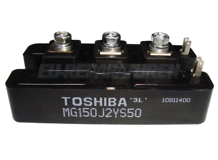 SHOP, Kaufen: TOSHIBA MG150J2YS50 IGBT MODULE