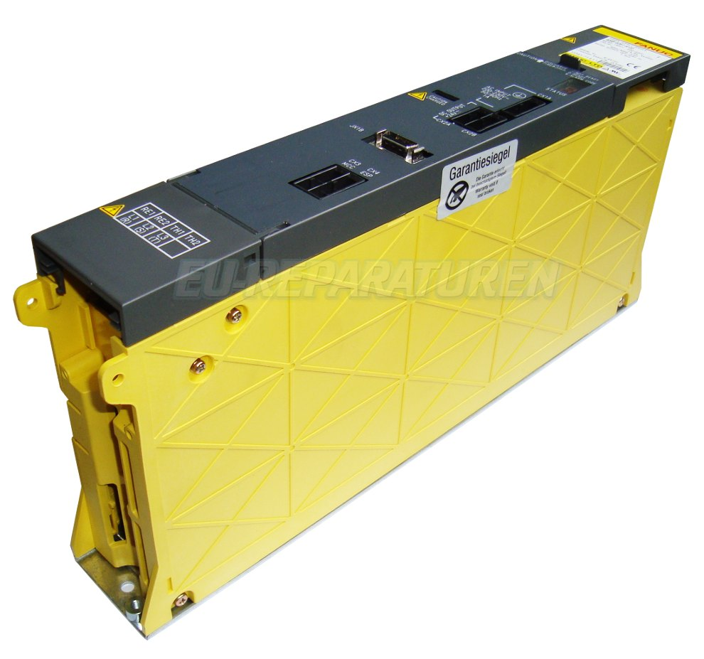 SHOP, Kaufen: FANUC A06B-6081-H103 POWER SUPPLY