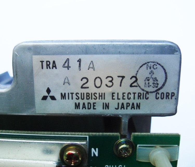 SHOP, Kaufen: MITSUBISHI ELECTRIC TRA41A DC-DRIVE