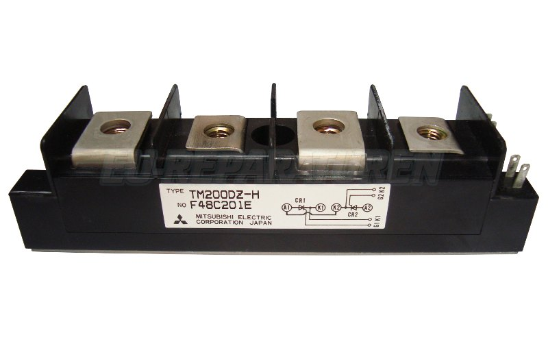 SHOP, Kaufen: MITSUBISHI ELECTRIC TM200DZ-H THYRISTOR MODULE