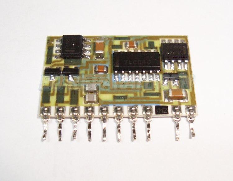 Weiter zum Artikel: SEW EURODRIVE SIL8030847 HYBRID IC