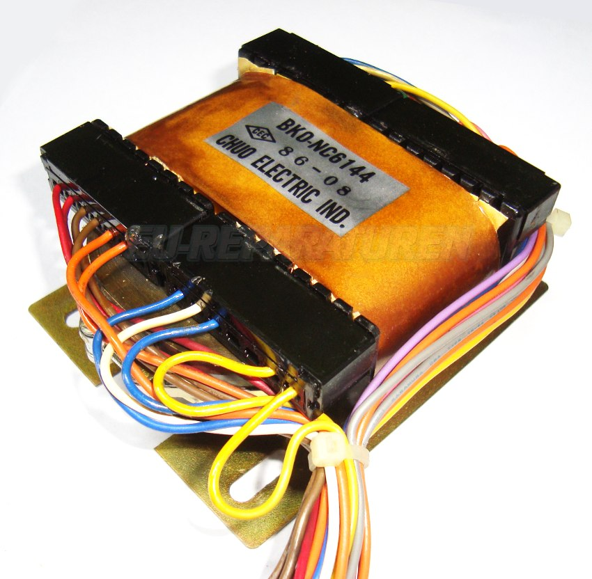 VORSCHAU: MITSUBISHI ELECTRIC BKO-NC6144 TRANSFORMATOR