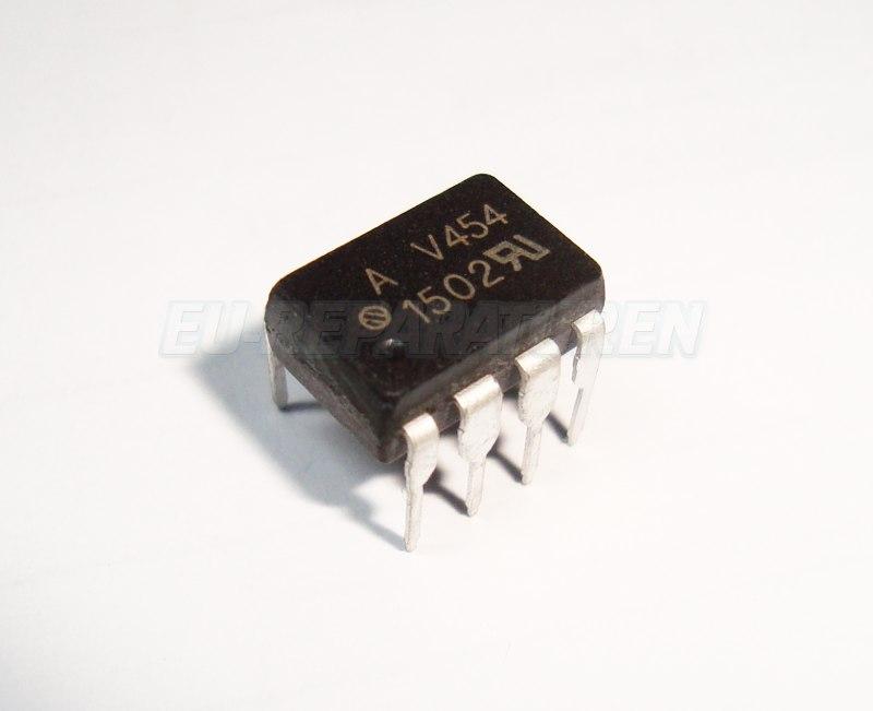 Weiter zum Artikel: AVAGO TECHNOLOGIES HCPL-V454 SONSTIGES