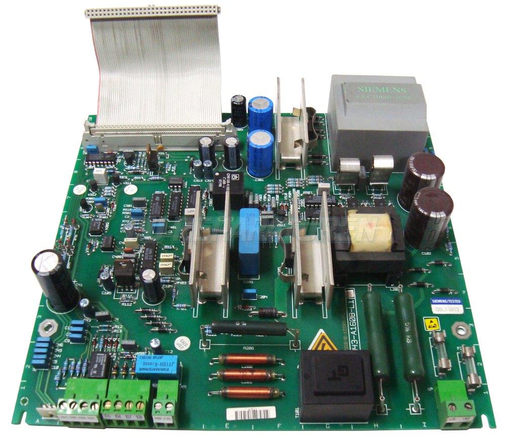 SHOP, Kaufen: SIEMENS C98043-A1608-L1-0 BOARD