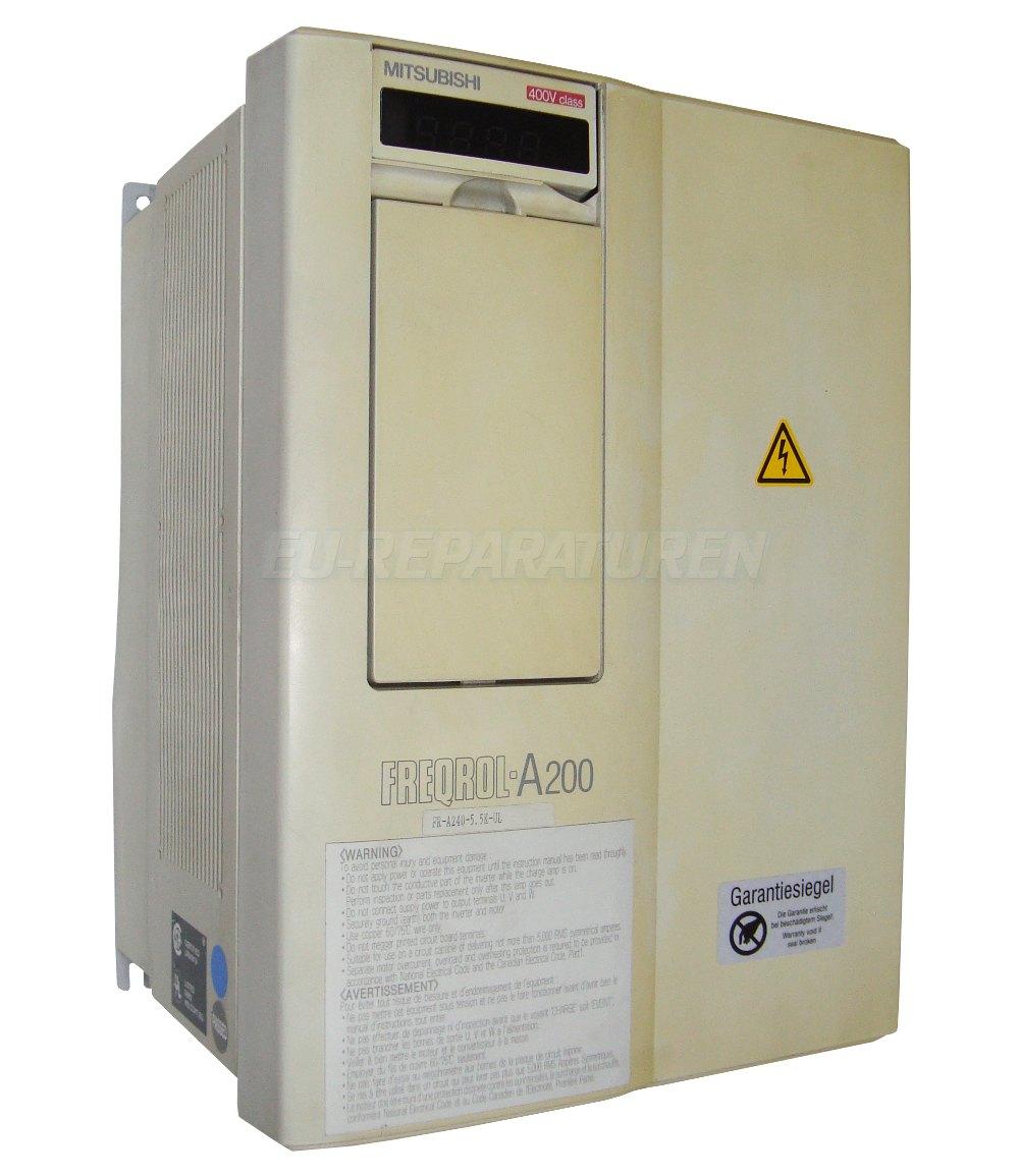 SHOP, Kaufen: MITSUBISHI ELECTRIC FR-A240-5.5K-UL FREQUENZUMFORMER