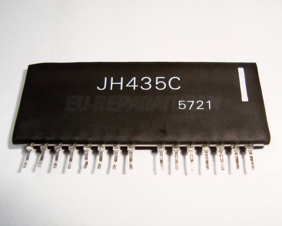 VORSCHAU: YASKAWA JH435C HYBRID IC