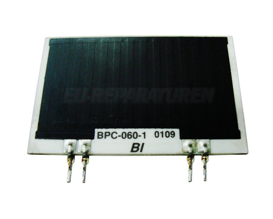Weiter zum Artikel: BI Technologies BPC-060-1 WIDERSTAND