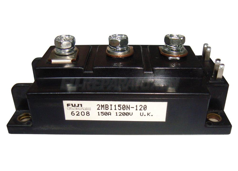 SHOP, Kaufen: FUJI ELECTRIC 2MBI150N-120 IGBT MODULE