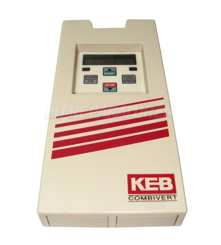 SHOP, Kaufen: KEB 00.F5.060-1000 BEDIENPANEL