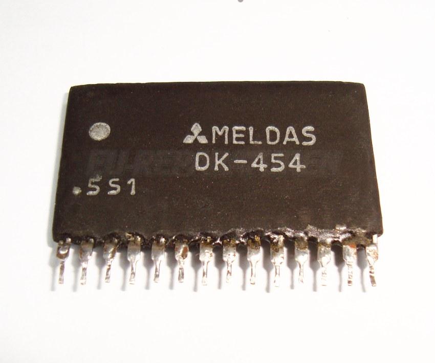 VORSCHAU: MITSUBISHI ELECTRIC DK-454 SONSTIGES