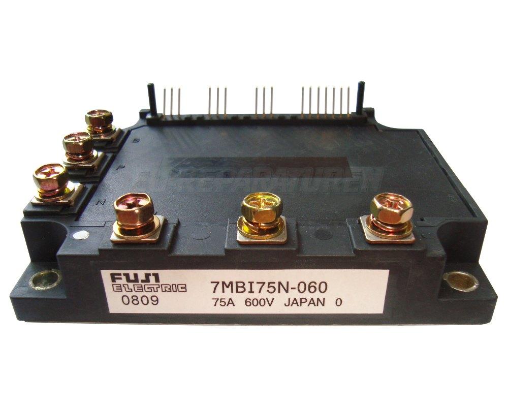 SHOP, Kaufen: FUJI ELECTRIC 7MBI75N-060 IGBT MODULE