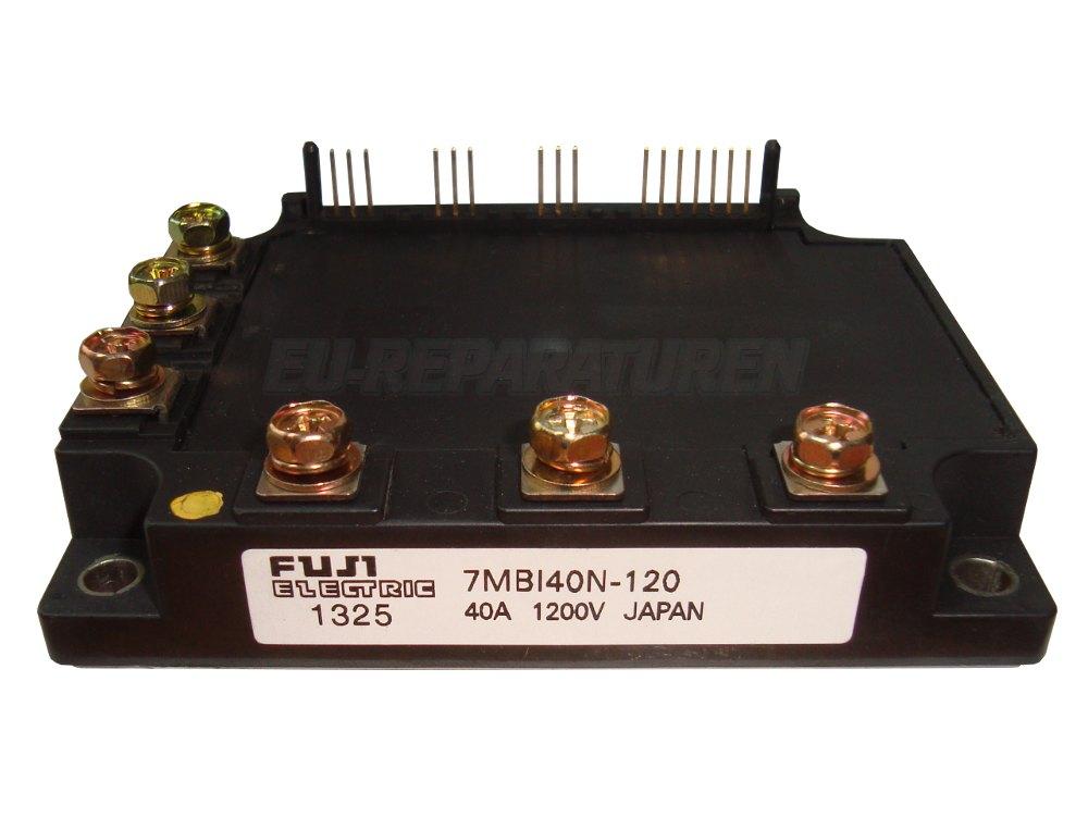 SHOP, Kaufen: FUJI ELECTRIC 7MBI40N-120 IGBT MODULE