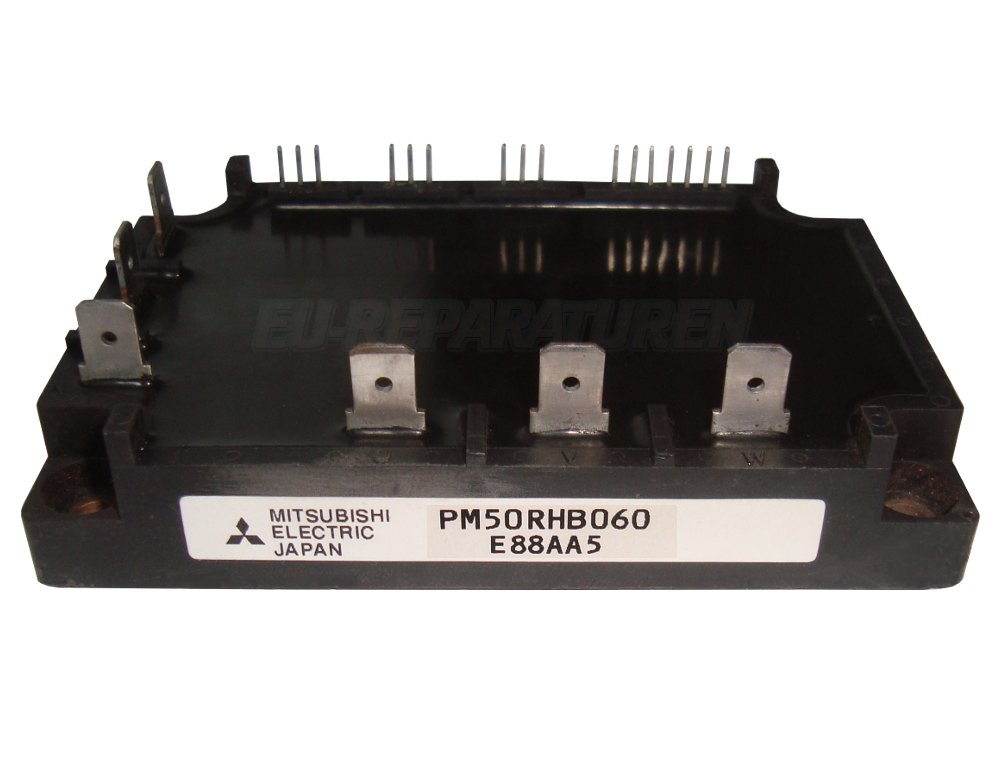 SHOP, Kaufen: MITSUBISHI ELECTRIC PM50RHB060 IGBT MODULE
