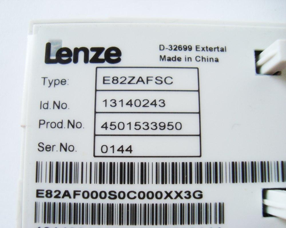 SHOP, Kaufen: LENZE E82ZAFSC BEDIENPANEL