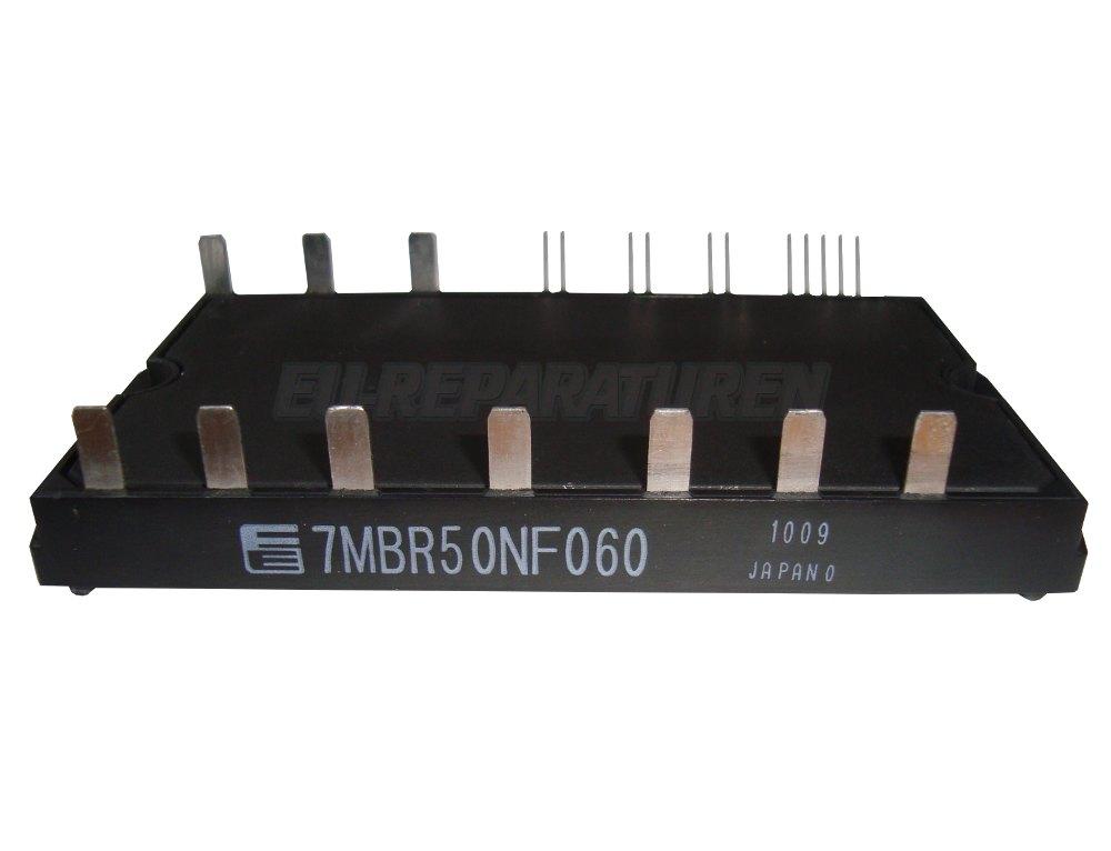VORSCHAU: FUJI ELECTRIC 7MBR50NF060 IGBT MODULE
