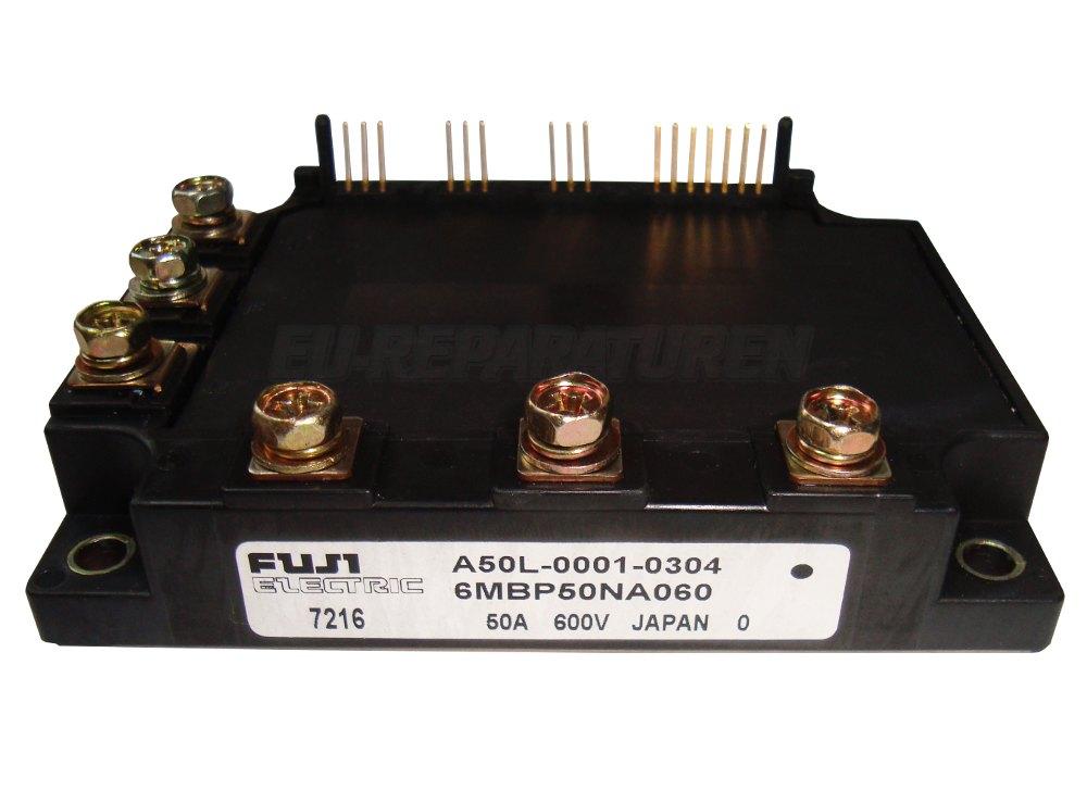 SHOP, Kaufen: FUJI ELECTRIC 6MBP50NA060 TRANSISTOR MODULE
