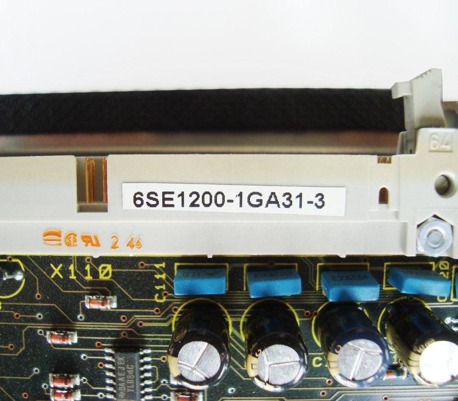 SHOP, Kaufen: SIEMENS 6SE1200-1GA31-3 BOARD