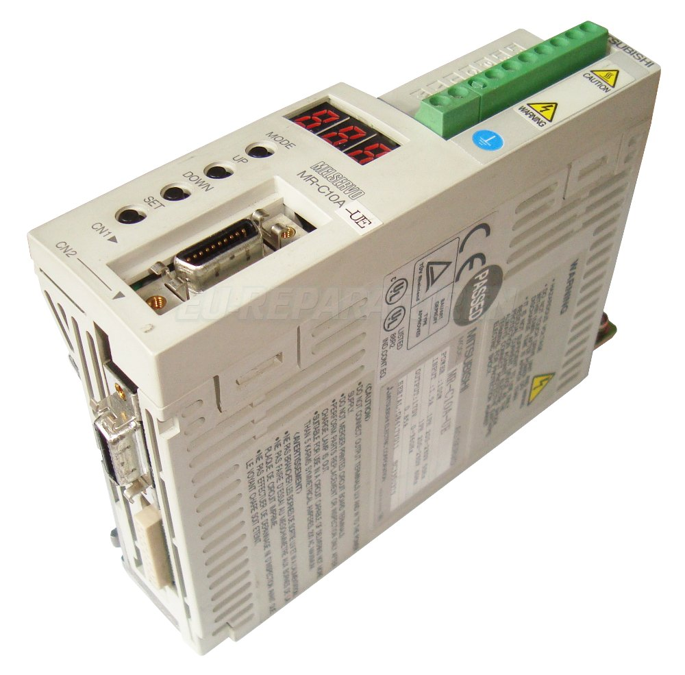SHOP, Kaufen: MITSUBISHI ELECTRIC MR-C10A-UE FREQUENZUMFORMER