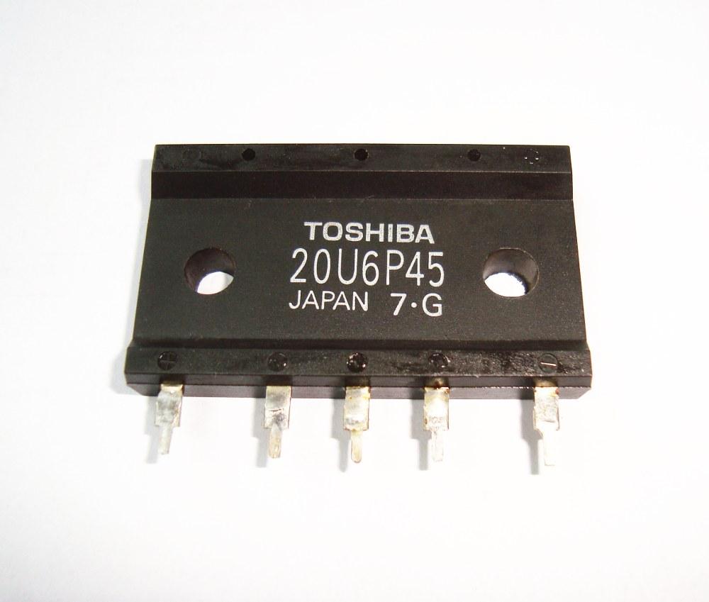 Weiter zum Artikel: TOSHIBA 20U6P45 DIODEN MODULE