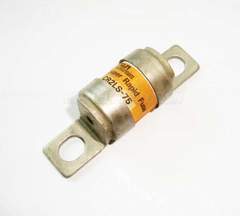 SHOP, Kaufen: FUJI ELECTRIC CR2LS-75 SICHERUNG