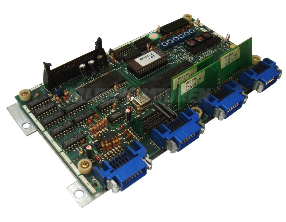SHOP, Kaufen: FUJI ELECTRIC EP-2810C-C1 BOARD
