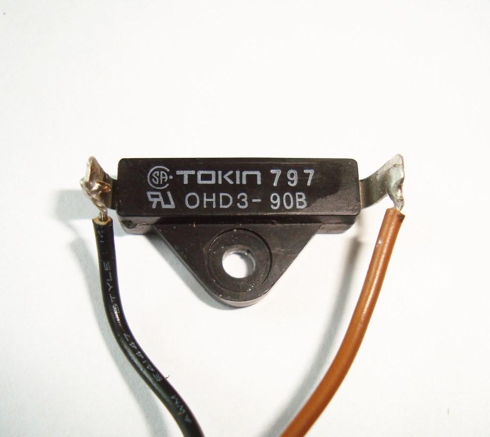 Weiter zum Artikel: TOKIN OHD3-90B SONSTIGES