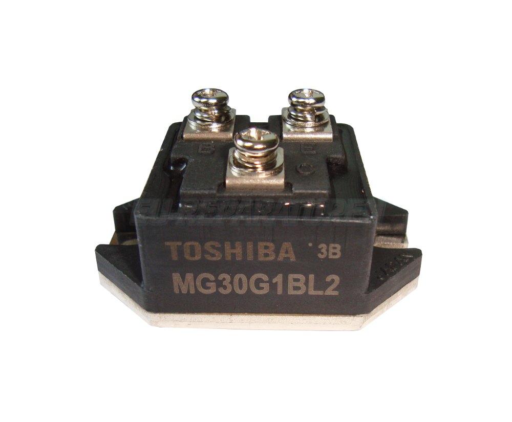 Weiter zum Artikel: TOSHIBA MG30G1BL2 TRANSISTOR MODULE