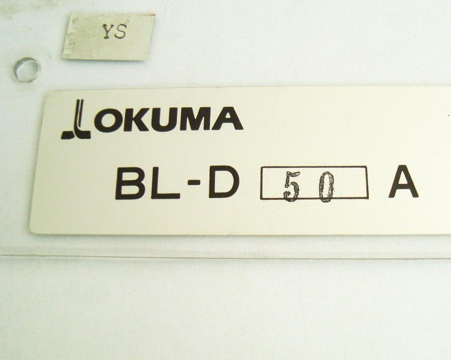 SHOP, Kaufen: OKUMA BL-D50A FREQUENZUMFORMER