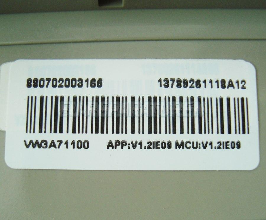 SHOP, Kaufen: TELEMECANIQUE VW3A71100 BOARD