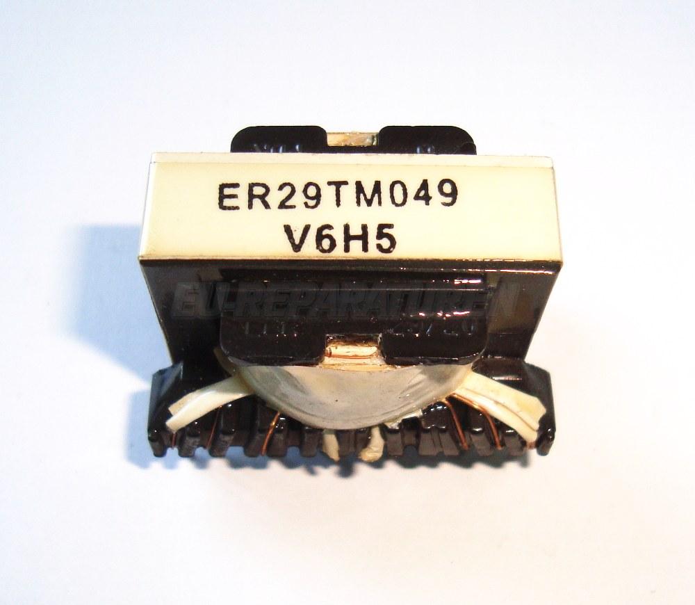 Weiter zum Artikel: TELEMECANIQUE ER29TM049 TRANSFORMATOR