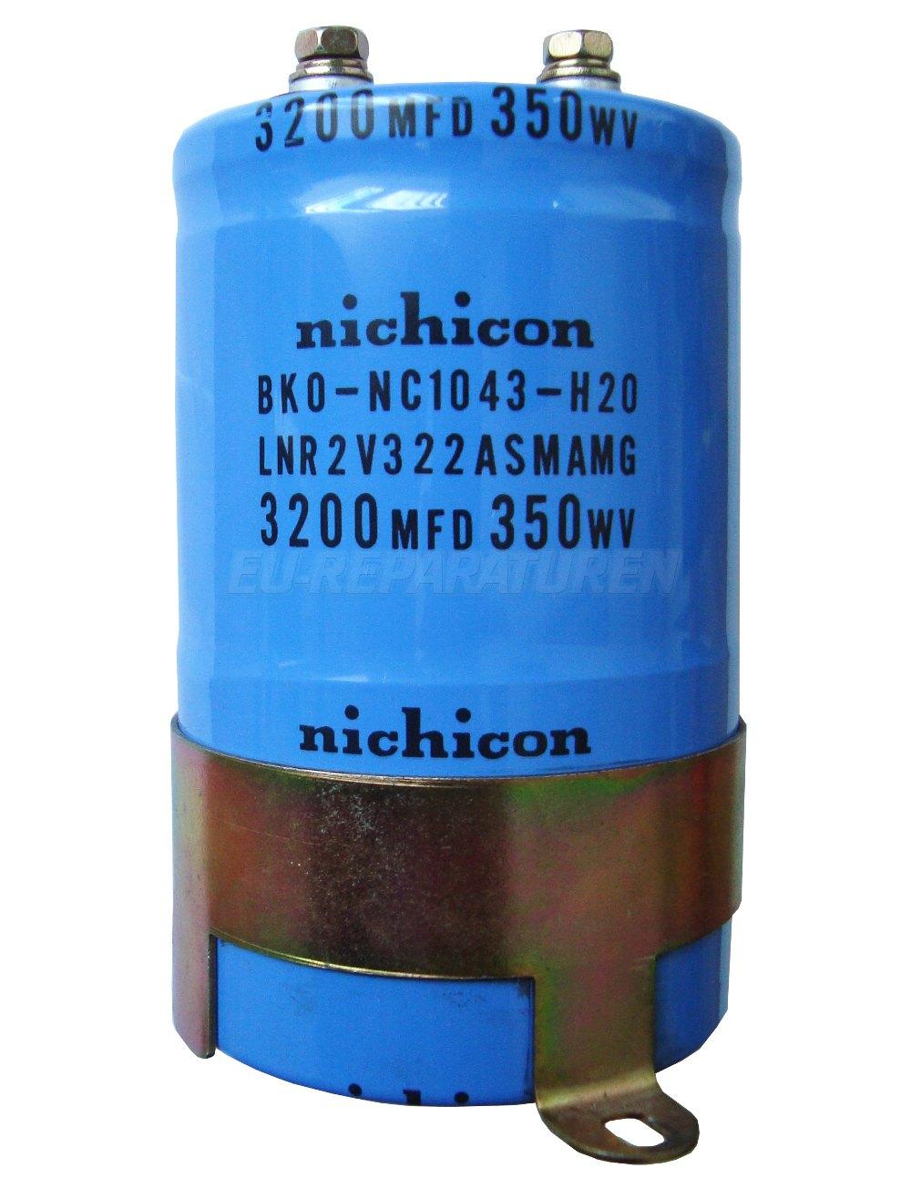 SHOP, Kaufen: NICHICON BKO-NC1043-H20 KONDENSATOR