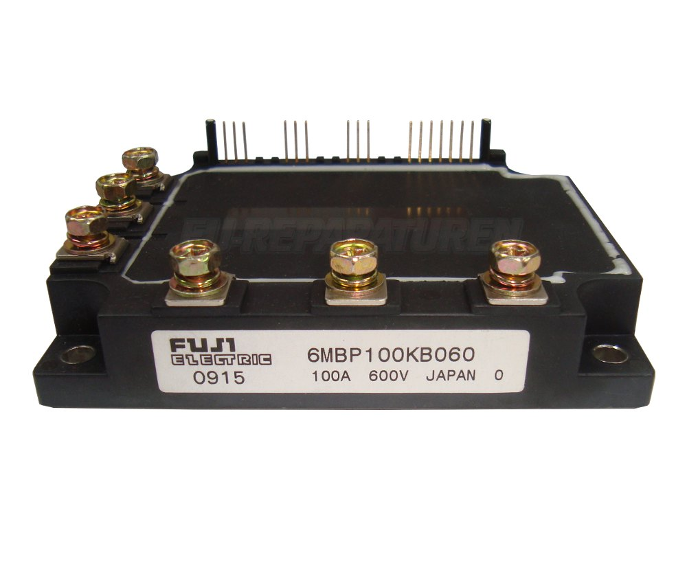 SHOP, Kaufen: FUJI ELECTRIC 6MBP100KB060 IGBT MODULE