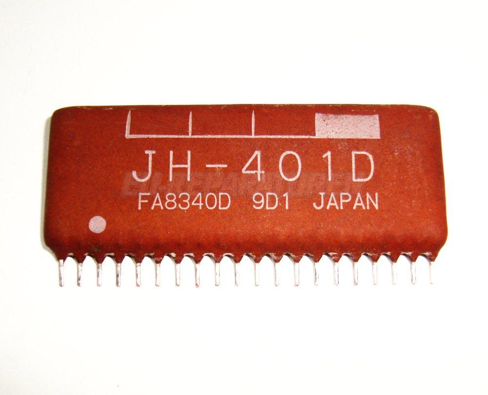SHOP, Kaufen: YASKAWA JH-401D HYBRID IC