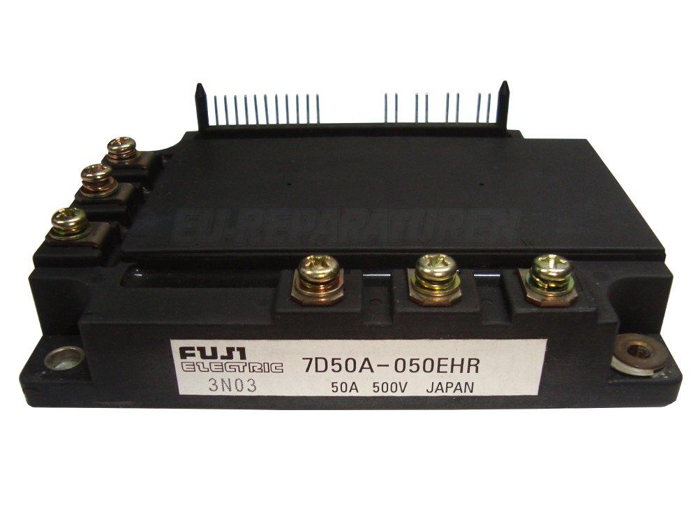 SHOP, Kaufen: FUJI ELECTRIC 7D50A-050EHR IGBT MODULE