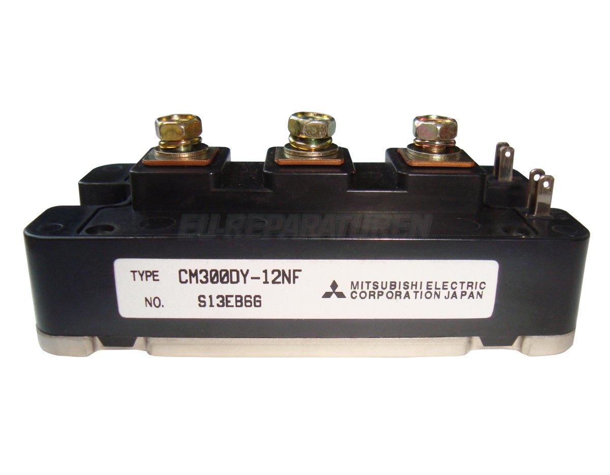 SHOP, Kaufen: MITSUBISHI ELECTRIC CM300DY-12NF IGBT MODULE