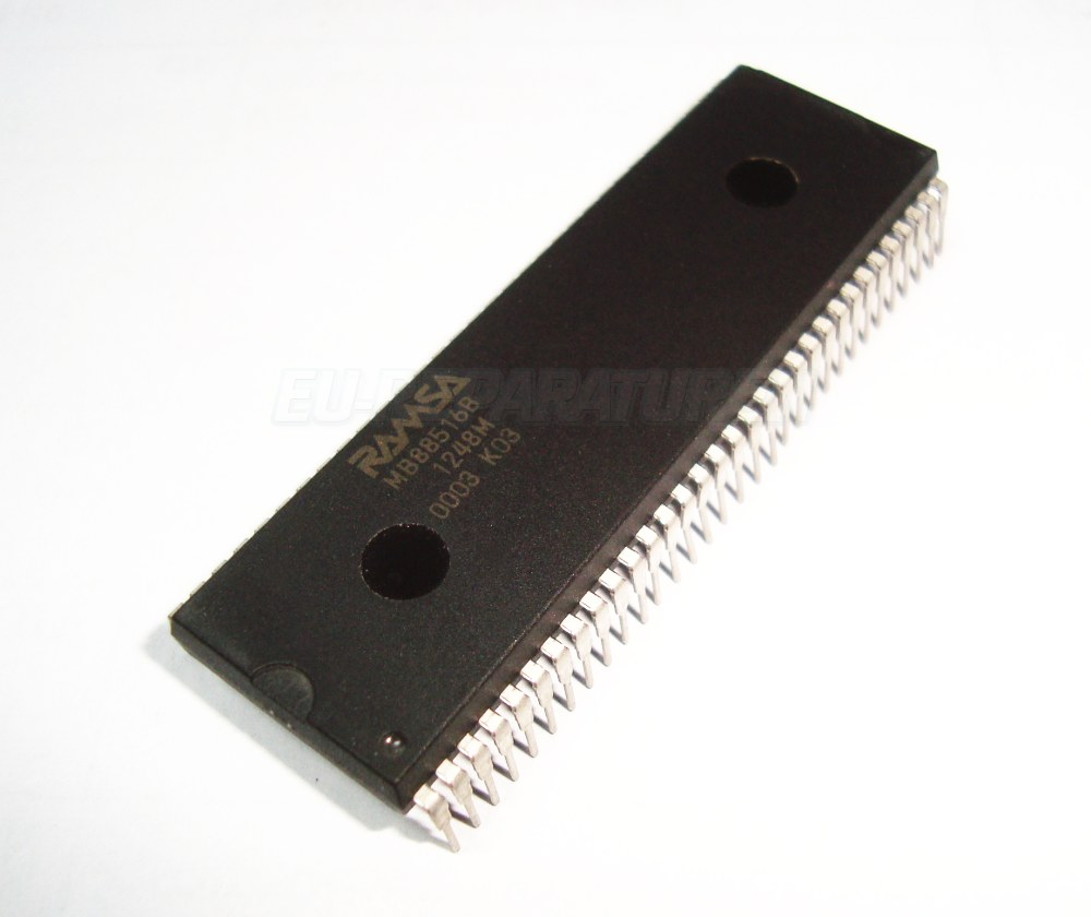 VORSCHAU: RAMSA MB88516B SONSTIGES
