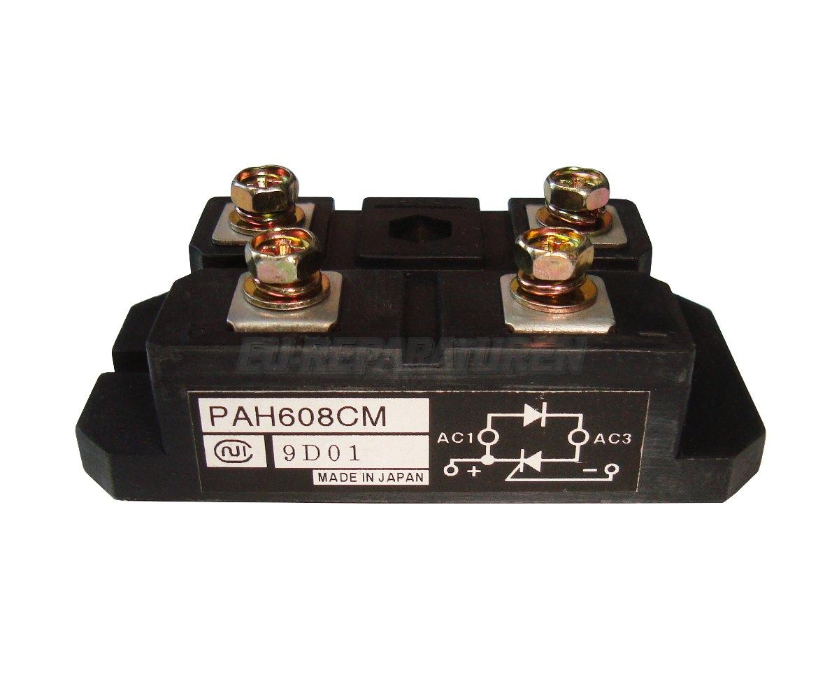 Weiter zum Artikel: NIHON INTER ELECTRONICS PAH608CM THYRISTOR MODULE