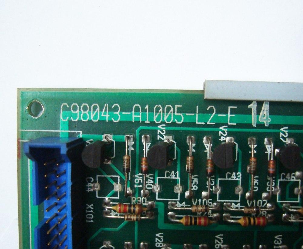 SHOP, Kaufen: SIEMENS C98043-A1005-L2-E BOARD