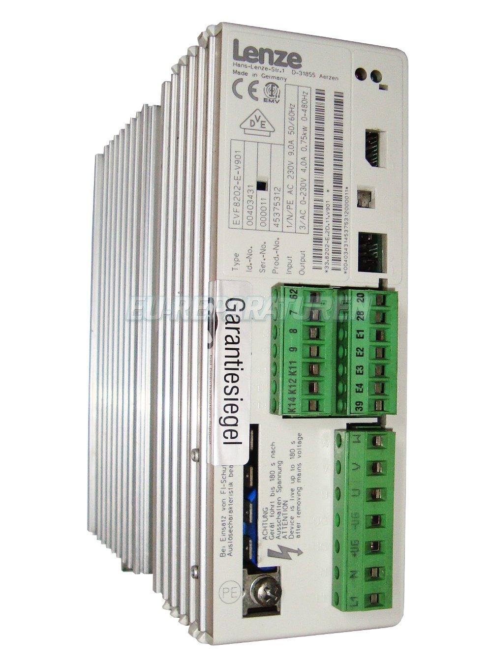 SHOP, Kaufen: LENZE EVF8202-E-V901 FREQUENZUMFORMER