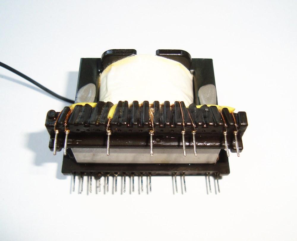 Weiter zum Artikel: YASKAWA CPT020036 TRANSFORMATOR