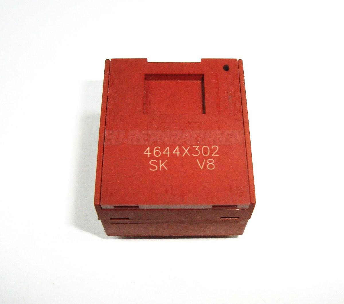 VORSCHAU: VAC 4644X302 STROMWANDLER